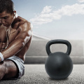 General Fitness Cast Iron Kettlebell
