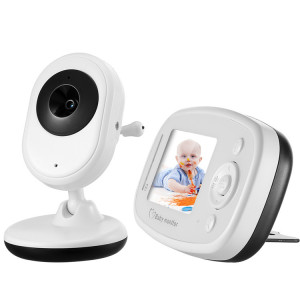 Baby Monitor Wireless with Camera Night Version