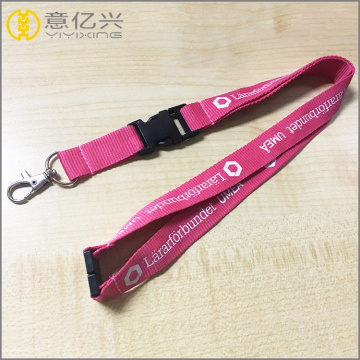 screen printed 20mm lanyards printing lanyard keychain