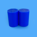 Φ15-250 Blue/Green Polyamide PA6 Rod