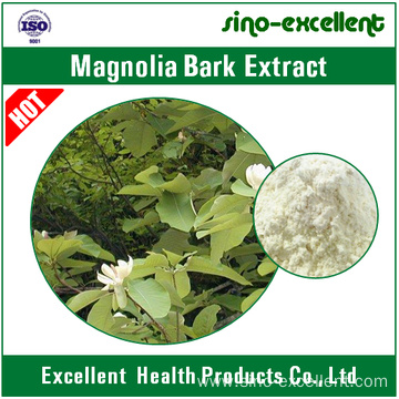 100% natural Magnolia Bark Extract