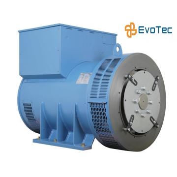 Single bearing Land Use Industrial Alternator