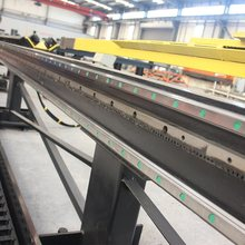 High Definition for CNC Angle Production Line APM1010 CNC angle Iron Punching Marking Shearing Line export to Papua New Guinea Manufacturers