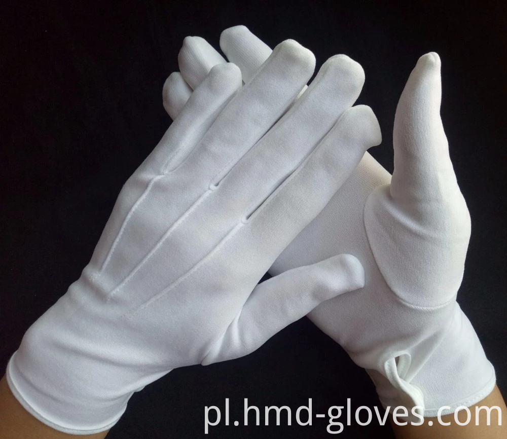 Heavy Weight Nylon Gloves 1