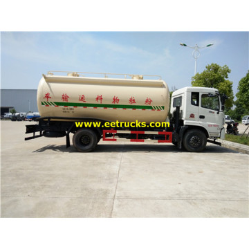 DFAC 16000L Bulk Cement Delivery Tank Trucks