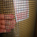 High Strength Stainless Steel Welded Wire Mesh