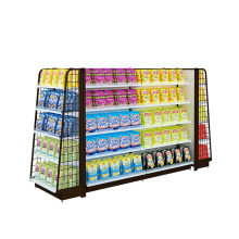 Good Price Supermarket Display Rack