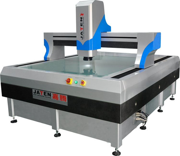 Optical Video Measurement Machine