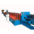 Photovoltaics Profiles Bracket Roll Forming Machine