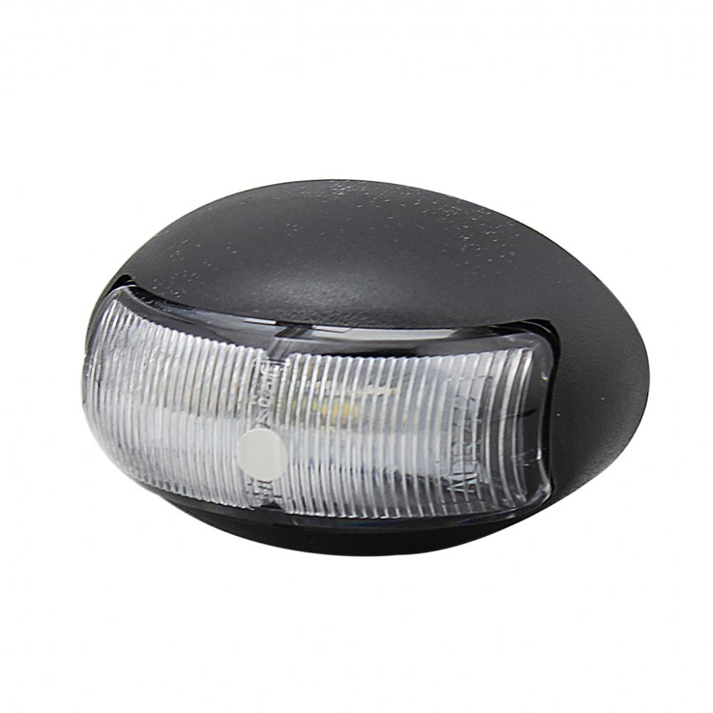 White Cab Marker Lighting With ADR