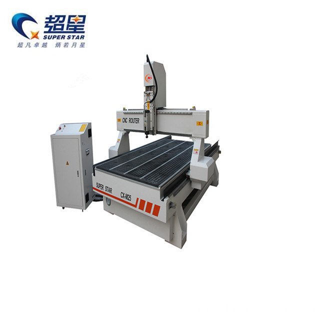 M-25 cnc router wood carving machine
