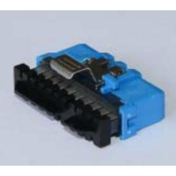 3.0 IDC 20PIN FEMALE(E TYPE WITH LATCH)