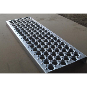High quality Grip struts safety grating