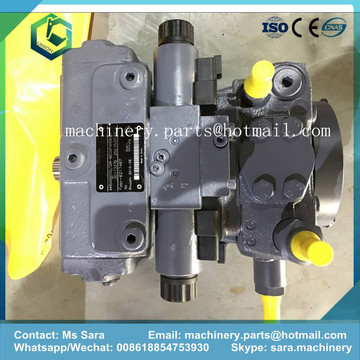 A4VG125 hydraulic pump for Rexroth parts