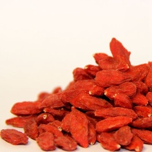 Size 750 Low Pesticide Dried Goji