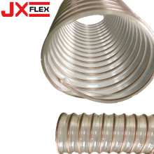 Flex Light Weight Thermoplastic Polyurethane Duct Hose