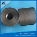 Stainless steel dense network dutch mesh