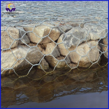 Gabion Wall and Fence