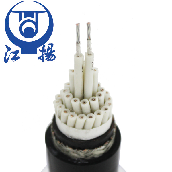 Halogen Free Flame Retardant Power Cable