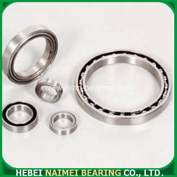 Wholesale Chrome Steel 696 ZZ Deep Groove Ball Bearing 6*15*5 mm For Industrial Motor