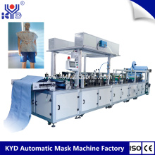Non-woven Medical Gowns Machine