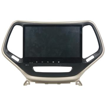 JEEP Cherokee мултимедияви GPS Navigation Car DVD Player