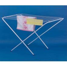 Powder Coated Foldable Clothes Dryer