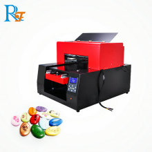 Refinecolor foam coffee printer machine