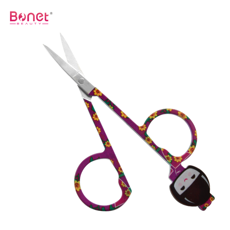 Swiss Nail Scissors