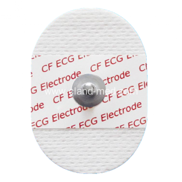High Quality Medical Disposable Ecg Electrode Pads