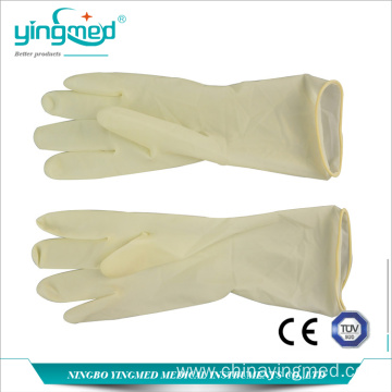 Non-sterile Latex Examination Gloves