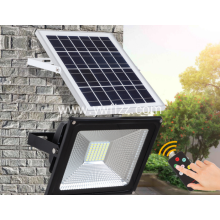 Solar Cast Light Outdoor Waterproof Lawn Cast Light