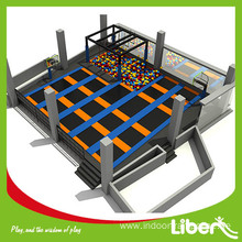 10 Years manufacturer for Indoor Trampoline Park, Indoor Trampoline Equipment, Indoor Trampoline Park Builder in China trampoline clearance sale export to Virgin Islands (British) Manufacturer