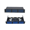 2U SC Fiber Optic Patch Panel