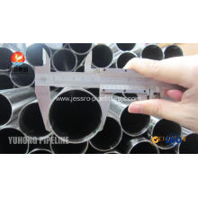 Best Price for Welded Stainless Steel Coil Pipe Sanitary Tubing ASTM A270 TP304L export to Botswana Exporter