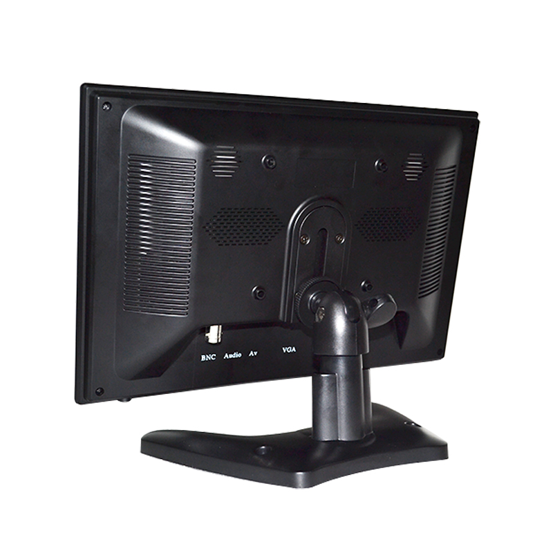 10.1 INCH MONITOR WITH STAND