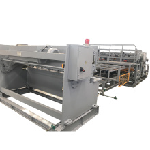 Automatic making bird cage production machine