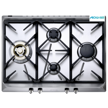Kitchen Hobs London Smeg Cooktop
