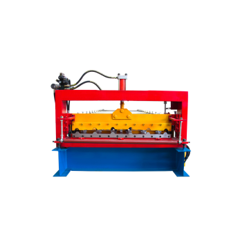 Trapezoidal Roof tile Forming Machine