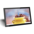 "Full HD 24"" with touchscreen"