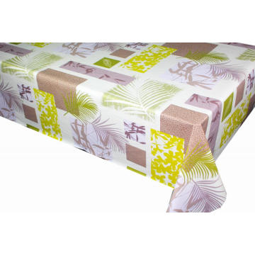 Pvc Printed fitted table covers Runner Size Chart