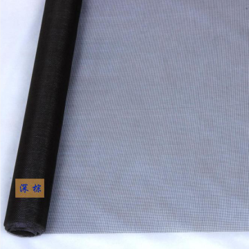 Fine Plastic Window Screen Protection Mesh