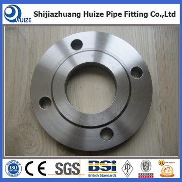 Personlized Products for Best Astm Slip On Flange, Forged Slip On Flange, Stainless Steel Slip On Flange Manufacturer in China Carbon Steel SO RF Type Flange with High Quality supply to Costa Rica Suppliers