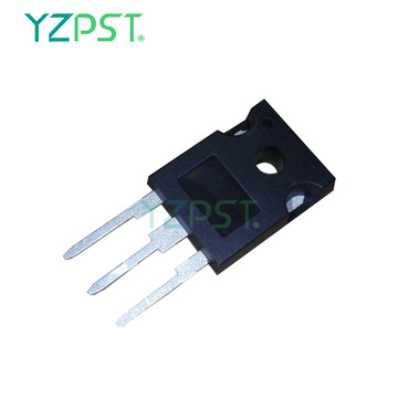 160A YZPST-S16040 SCRs series is suitable to fit all modes of control