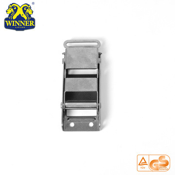 2 Inch Stainless Steel Overcenter Buckle For Lashing Belt