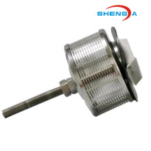 Long Handled Johnson Screen Water Strainer Nozzle