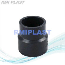 PVC Concentric Reducer of Pipe Fitting PN16
