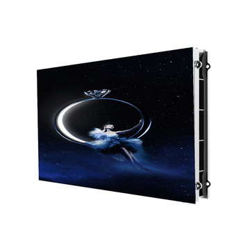P1.66 UHD led video wall display screen