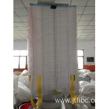 China for Conductive Fibc One ton White conductive bag export to Iceland Exporter