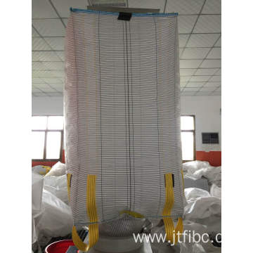 Wholesale PriceList for Type C Fibc One ton White conductive bag export to Iran (Islamic Republic of) Exporter
